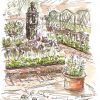 An inspirational garden supported by Jo Malone