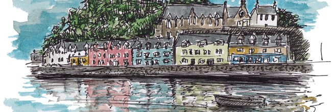 The Scotland WhereArtI Quiz, 4th May