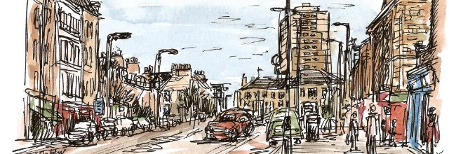 The WhereArtI Quiz, 16th November
