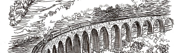 WhereArtI : 1st August 2016 : Scotland