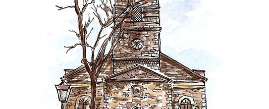 WhereArtI : 14th November 2016 : Edinburgh