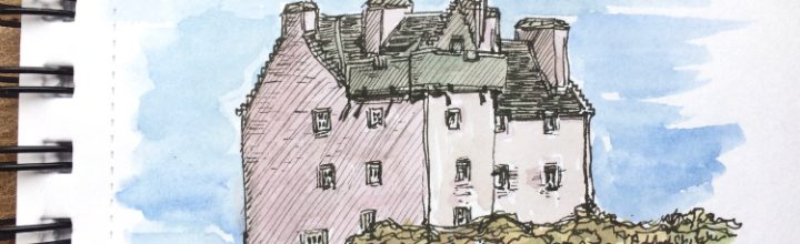 WhereArtI : 6th March : Scotland