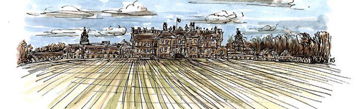 WhereArtI : 1st May : Scotland