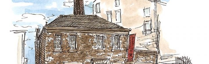 WhereArtI : 29th May : Edinburgh