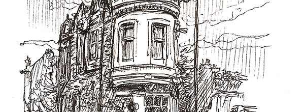 WhereArtI Edinburgh : 8th January