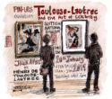 The Toulouse-Lautrec exhibition at the Scottish National Gallery