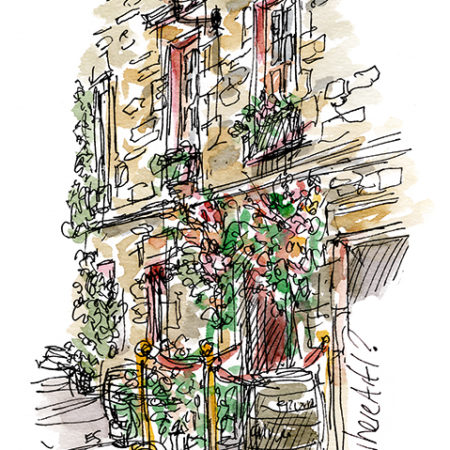WhereArtI Edinburgh? – Jan 14th 2019