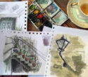 City sketching workshops