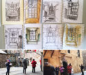 Old Town Sketching Tours