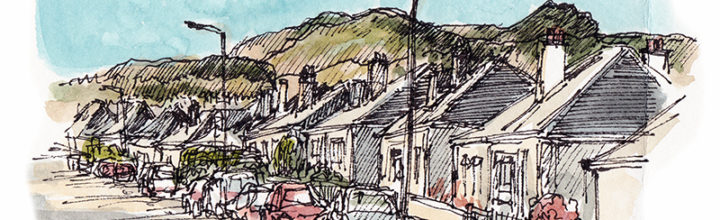 WhereArtI Edinburgh?