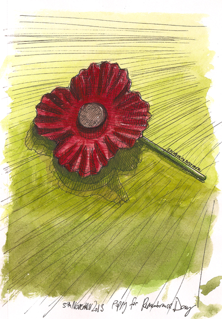 RemembrancePoppy