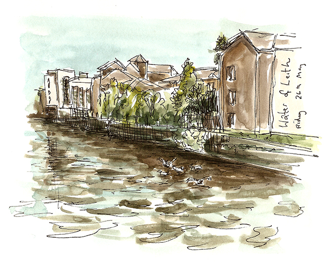 WaterOfLeith May17